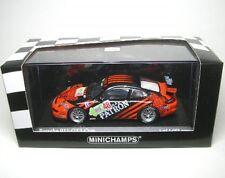Porsche 911 N° 48 ISMA GT3 Cup Défi 2009