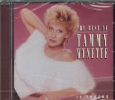 Tammy Wynette ~ Very Best of ~ NEW CD ~ Greatest Hits ~ Stand By Your Man