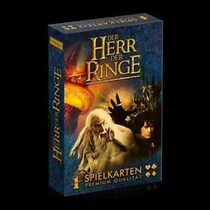 Der Herr der Ringe (Spielkarten)