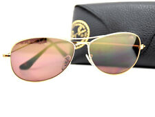 Ray-Ban Authentic RB3562 001/6B Chromance Polarised Sunglasses