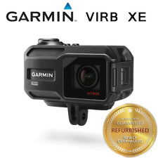Garmin VIRB XE HD Action Camera Waterproof Camcorder with Cycling Mount