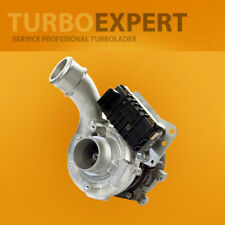 Turbolader Turbo AUDI A4  A6 2.7 TDI 132kW 180PS , BPP / BSG