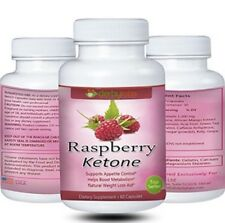 Derby Labs Raspberry Ketone Lean 60 Caps Powerful Weight Loss Supplement - FAST!