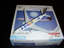 Herpa Wings Austrian Airlines Airbus A330-200  1:500