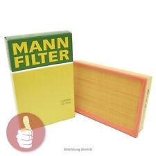Original MANN-FILTER Luftfilter C 811 DAF