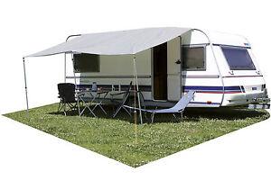 Tenda da Sole, Protezione Tendina Parasole Basic ETCT0066.350 Grigio, Universale
