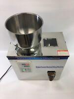 BAOSHISHAN Powder Filling Automatic Machine 2-200g 110V/220V #6054