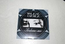 RARE CD PROMO FARMER MYLENE PARDONNE MOI REF 8854