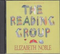 The Reading Group Elizabeth Noble 2CD Audio Book Carole Boyd Abridged FASTPOST