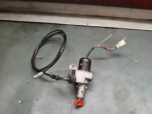 serratura con chiave Derbi gp1 50cc 2t 2006
