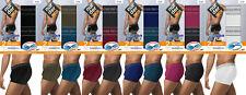 NUR DER Boxer Cotton 3D-Flex Classic 2 x 2er Boxer Shorts Gr. 5 = M bis 8 = XXL