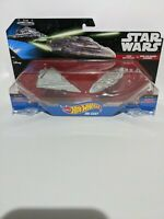 Disney HOT WHEELS Collectible Star Wars Star Destroyer vs Mon Calamari Cruiser
