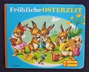 Fröhliche Osterzeit Pestalozzi Verlag