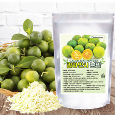 Natural Pure Calamansi Powder 300g Juice Tea Vitamin C Health Diet Food