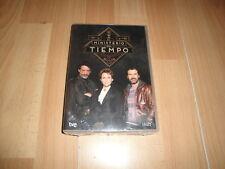 EL MINISTERIO DEL TIEMPO PRIMERA TEMPORADA EN DVD SERIE DE TV NUEVA PRECINTADA