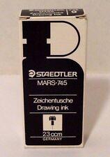 STAEDTLER MARS-745 DRAWING INK NOS