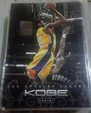 Kobe Bryant Anthology (LOT, 12 cards)