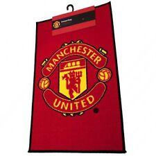 Manchester United FC Tapis de Sol Neuf Officiel Man Utd