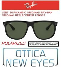 Lenti di Ricambio RAYBAN RB 4147 58 POLARIZED size 60 Replacement Lenses Ray Ban