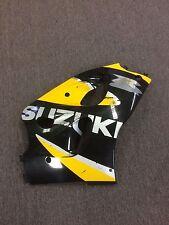 2000 Suzuki GSXR600 SRAD RH Right Fairing
