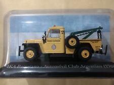 IKA BAQUEANO AUTOMOVIL CLUB ARGENTINO 1960 - ARGENTINA DIECAST 1:43