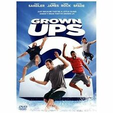 Grown Ups 2 (DVD, 2013) - E0429