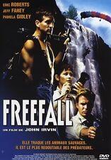 FREEFALL - DVD NEUF