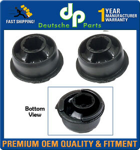 VOLVO 960 S90 V90 LEFT RIGHT CONTROL ARM ARMS MOUNT MOUNTS BUSHING BUSHING SET