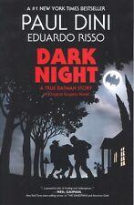 DARK NIGHT A TRUE BATMAN STORY TPB MINT/UNREAD