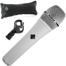Telefunken M80 White Dynamic Microphone -