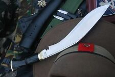 Gurkha Service No.1 Kukri, Hand Forged Knife,Nepal Kukris Supplier - Genuine