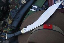 Gurkha Service No.1 Kukri, Hand Forged Knife,Nepal Kukris Supplier - Genuine