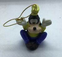 Disney Mini Ornament Goofy porcelain figurine