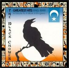 The Black Crowes : Greatest Hits 1990-99 Rock 1 Disc Cd