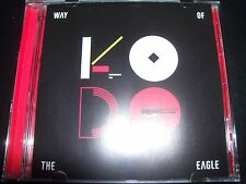 Way Of The Eagle Kodo CD - Like New