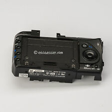 SONY A300 BACK CASE REPAIR PARTS with all buttons