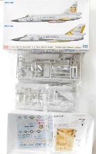 1/72 Hasegawa - Convair F-102A Delta Dagger & F-106A Delta Dart Tiger Combo