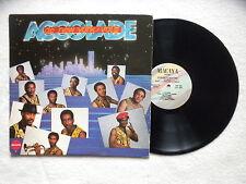 "LP ACCOLADE DE NEW YORK ""Vol III"" MACAYA RECORDS 161 USA §"