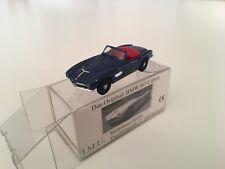 IMU 1:87 BMW 507 AZUL