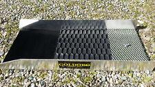 Canalina oro mod. Gold-Rush - Sluice box canaletta oro cercare oro by Goldoro
