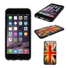 Cover e custodie multicolore Apple in silicone/gel/gomma per cellulari e palmari