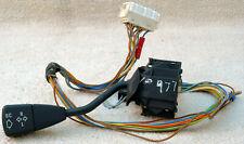 BMW E32 E34 OBC indicator switch stalk 61311388489