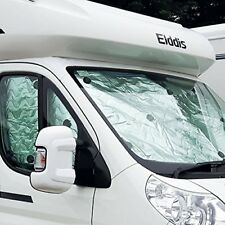 Ford Transit Van Motorhome Maypole Thermal Side & Front Window Sun Blind MP6608