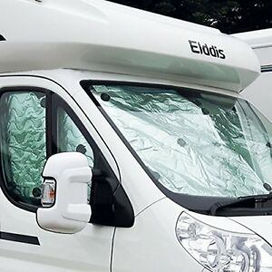 Ford Transit Van Motorhome Maypole Thermal Side & Front Window Sun Blind MP6608