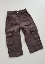 Bottoms 80 Braun Top Clothing, Shoes & Accessories Esprit Baby Kuschelhose Hose Gr