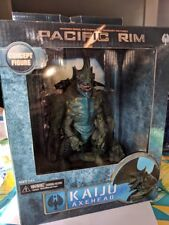 NECA MISP Pacific Rim movie Kaiju AXEHEAD Ultra Deluxe MONSTER action figure NEW