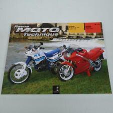 Revue technique atelier E.T.A.I pour moto Honda VFR 750 F 1990 à 1997 N°81