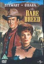 The Rare Breed/Shenandoah [DVD] By James Stewart,Doug McClure,William Alland,.
