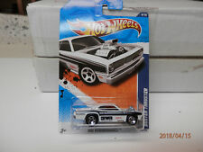 hot wheels plymouth duster thruster