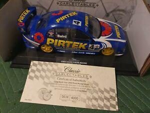 1-18 Classic 2000 Pirtek  Ford Racing Falcon #4 Craig Baird